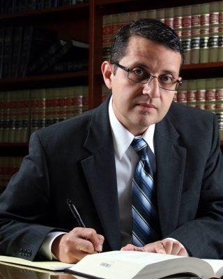 Bankruptcy Attorney, Joel Gonzalez
